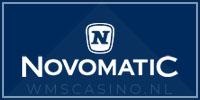 Novomatic Provider
