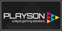 Playson Provider